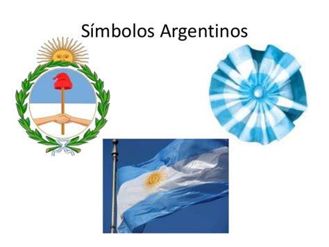 imagenes simbolos patrios argentinos s 237 mbolos argentinos