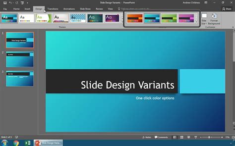 powerpoint modify template how to modify powerpoint templates with slide design