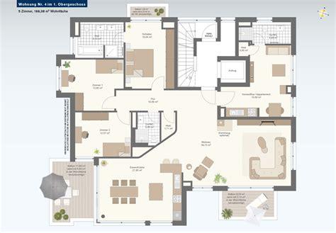 Grundriss Wohnung 6 Zimmer by Grundrisse 1 Zimmer Wohnung Ihr Traumhaus Ideen