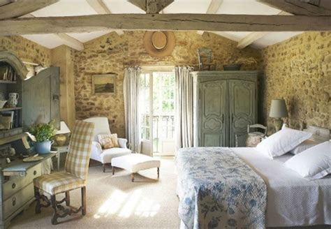 Chambre Style Campagne Francaise | Dream Kitchen Ideas