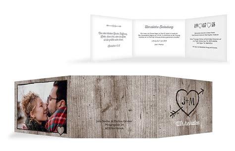 Foto Hochzeitseinladung by Hochzeitseinladungen Drucken Einladungskarten Zur Hochzeit