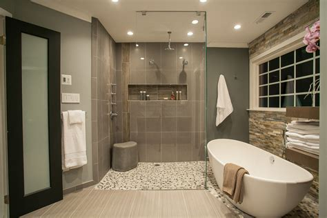 Remodeling Small Master Bathroom Ideas by 6 Design Ideas For Spa Like Bathrooms Best In American