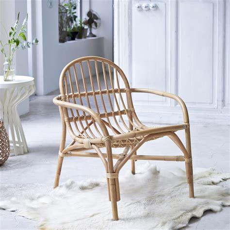 wicker garden chairs uk tikamoon mina rattan outdoor chair