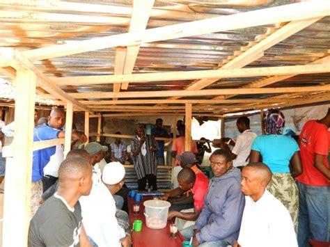 Ataya Top ataya base in freetown news