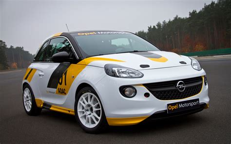 opel rally car opel launches astra opc cup car adam rally car for europe