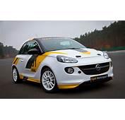 Opel Adam Cup Rally Car Front Three Quarter 1 Photo 3