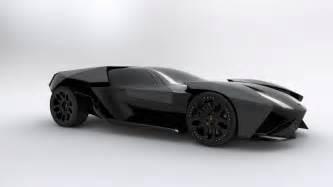 Lamborghini Ankonia Concept Idea Of Lamborghini Ankonian Wallpaper The