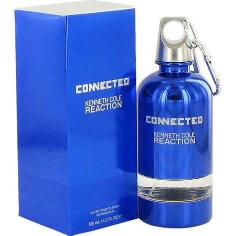 Parfum Kenneth Cole kenneth cole reaction connected cologne by kenneth cole buy perfume