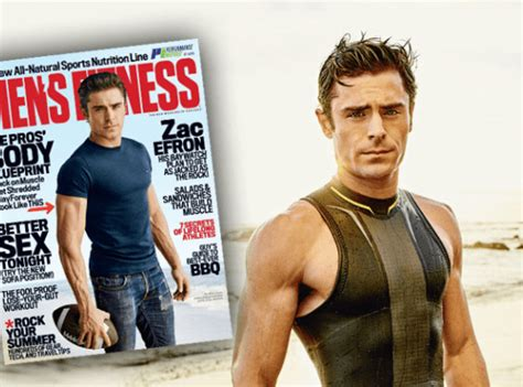 zac efron bench press zac efron looks more jacked shredded than ever on cover