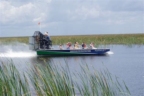 everglades airboat tours west coast everglades airboat adventure cool destinations
