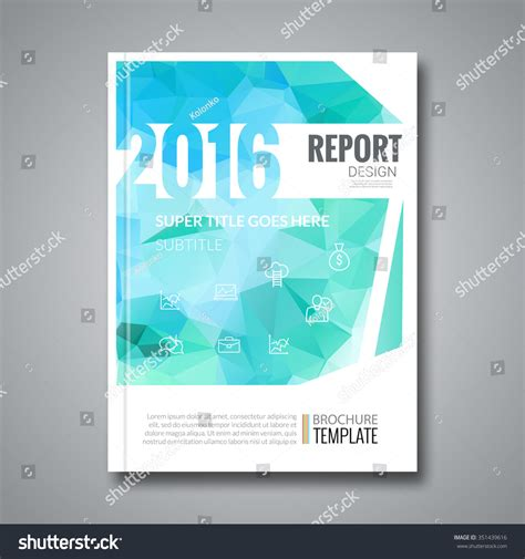 annual report cover page design sles business design cover magazine infographic background