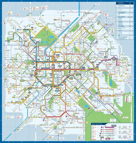 transport map brussels official map brussels integrated transit map one