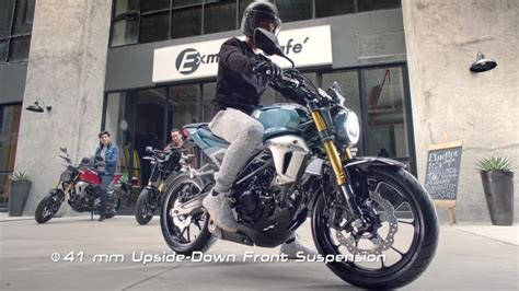 Reflektor Cb 150 R Original 1 thailand gets a smashing new commuter called the honda cb