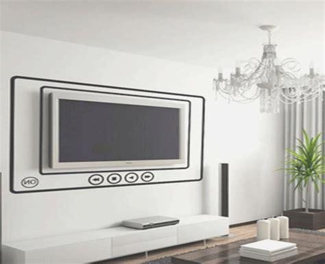 tv wand deko fernseher wand deko denvercleaningservices co