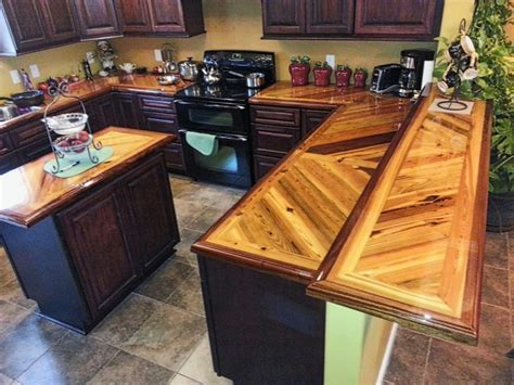 Epoxy Kitchen Countertops Clear Epoxy Resin Countertop Photos