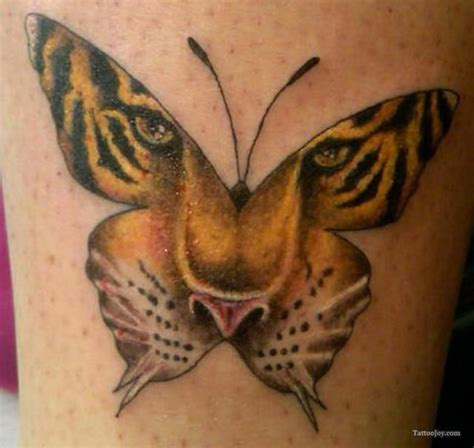 bunch of roses tattoo tigerface butterfly i like the idea of putting