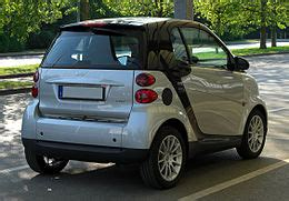 Auto Tuning Ratingen by Smart Fortwo W451 Wikipedia