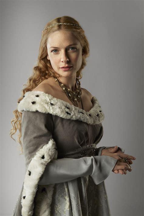 rebecca ferguson white queen the white queen inside media track