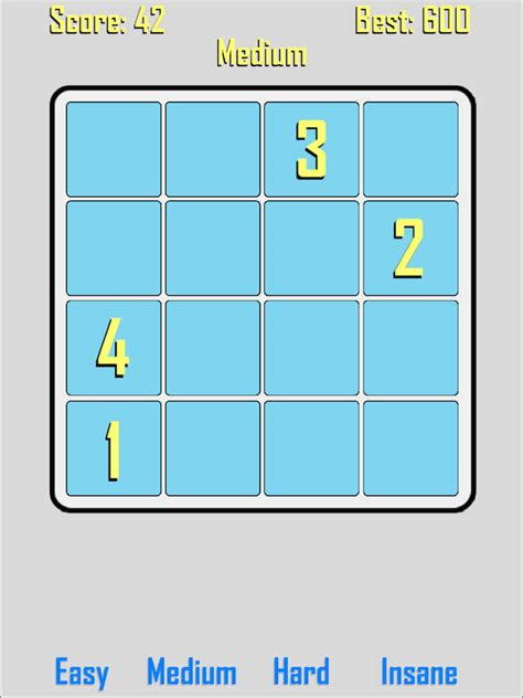 pattern memory test app shopper number patterns test your memory games