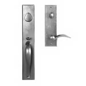 Front Entry Door Handles Continental Hardware Manufacturing 04 1 Gibraltar Plate Entry Front Door Handle Atg Stores