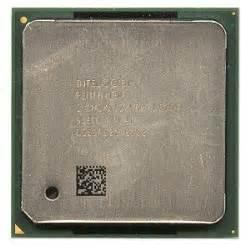 Processor Pentium 26 Ghz Socket 478 intel pentium 4 2 0ghz 400mhz 512kb socket 478 cpu computers accessories