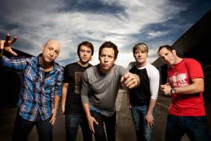 Simple Plans music news simple plan watch simple plan performs new song called boom