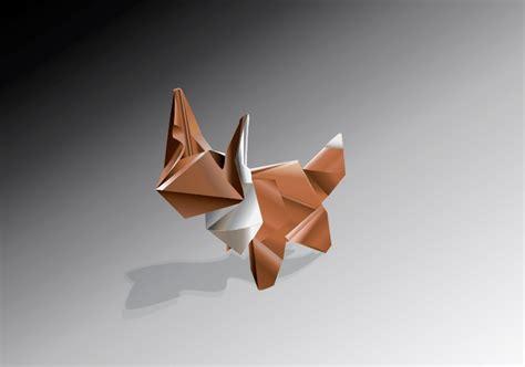 Eevee Origami - eevee origami by nyope on deviantart