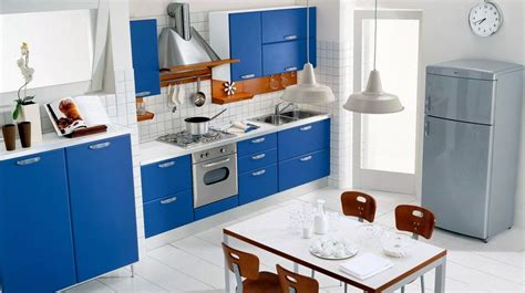 blue paint colors for kitchens 20 popular paint colors for kitchen you must use