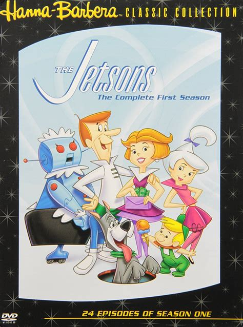 the jetsons the jetsons episode guide barbera big database