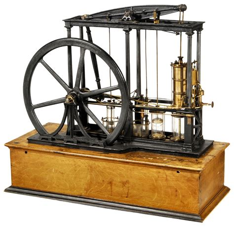 biography of james watt steam engine 350 years of computer history under the hammer2luxury2 com