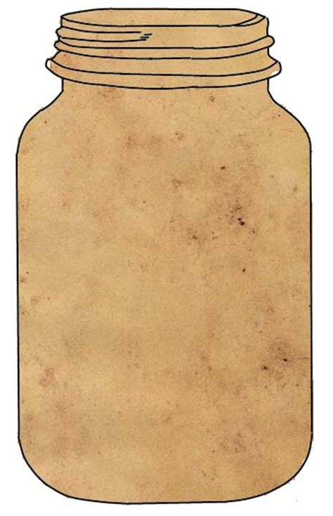 blank mason jar invite new calendar template site