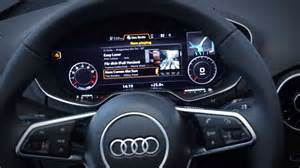 qnx in audi fpk driver information display