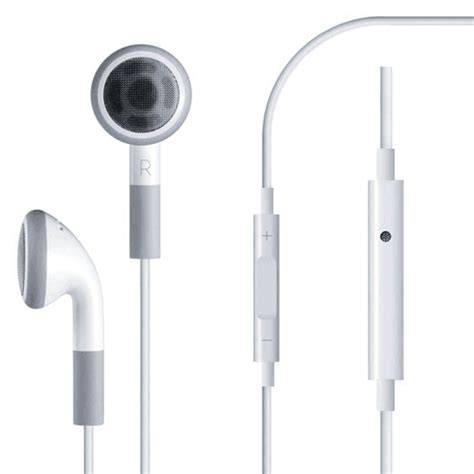 Earphone Apple Ori beste oordopjes koptelefoon met microfoon iphone 4s