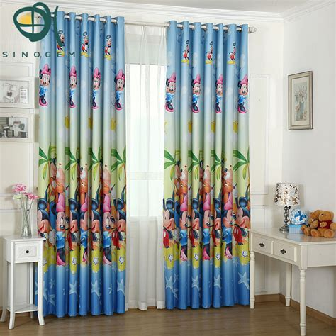 cheap mickey mouse curtains  alibaba group