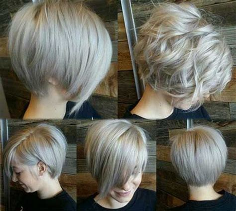 short bobs layer an the fourth an cherry an blond color best 40 short hairstyles 2018 bobs short hair and hair