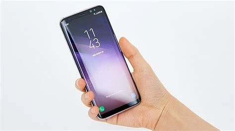Samsung Galaxy 8 samsung galaxy s8 launched top 8 features price in india