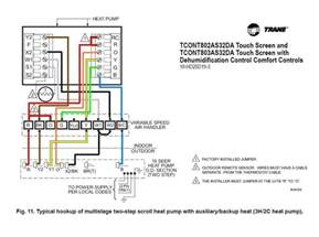 lennox furnace thermostat wiring diagram fuse box and wiring diagram