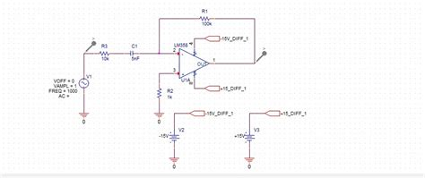 integrator circuit capacitor op op differentiator and integrator circuit resistor and capacitor values
