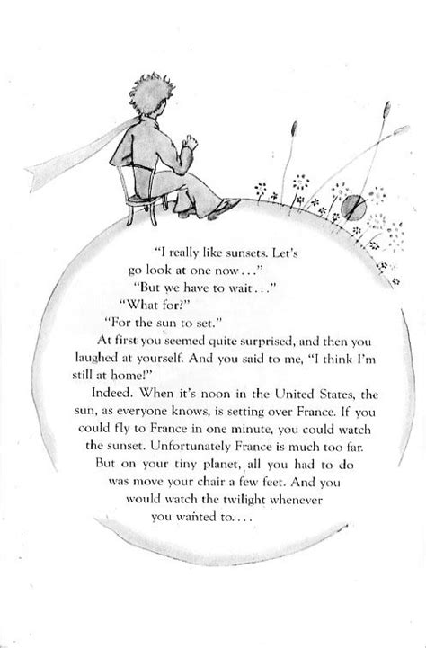 Le Petit Prince Quotes In French. QuotesGram