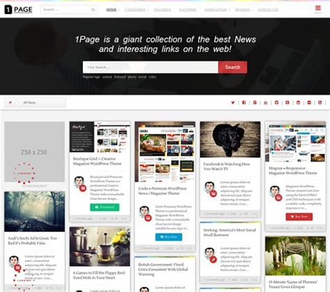 pinterest style layout wordpress 30 best pinterest style wordpress themes for 2018