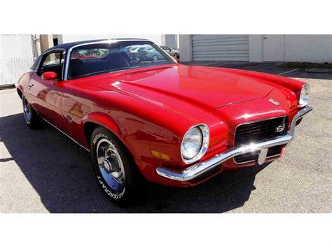 camaro 1971 for sale 1971 chevrolet camaro for sale classiccars cc 968168