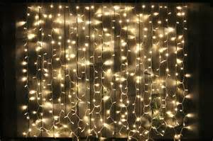 curtain lights curtain lights 2m x 2m black cable