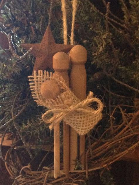 Handmade Primitive Ornaments - the world s catalog of ideas