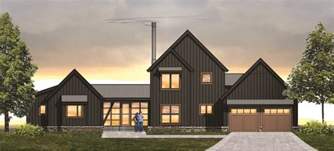 modern farmhouse elevations top ten elegant contemporary farmhouse