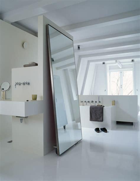 Bathrooms In Attic Spaces by Attic Bathroom Designs Interiorholic