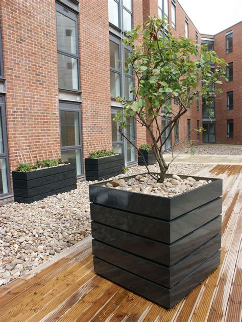 trough modular grp planters from potstore co uk
