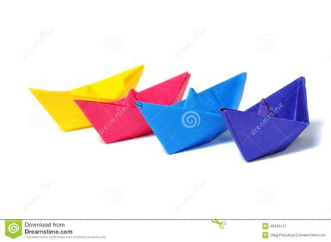 Origami Cruise Ship - up of cruise ship stock image cartoondealer