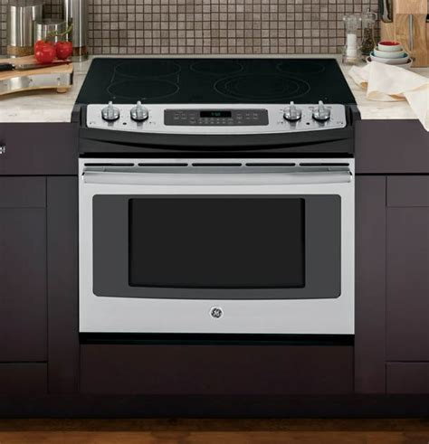 27 Inch Wide Slide In Electric Range by 27 Inch Wide Stoves Best Image Stove 2018