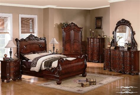 traditional cherry bedroom furniture traditional cherry bedroom glossy furniture with