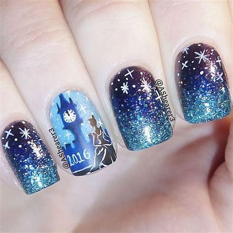 disney pattern nails nail art inspired by disney s quot cinderella quot disney